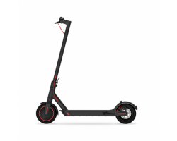 Электросамокат Xiaomi M365 Electric Scooter Pro (Черный)