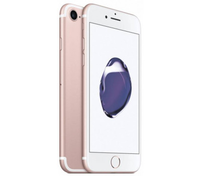 Телефон Apple iPhone 7 128Gb A1778 (Розовое золото) RU/A