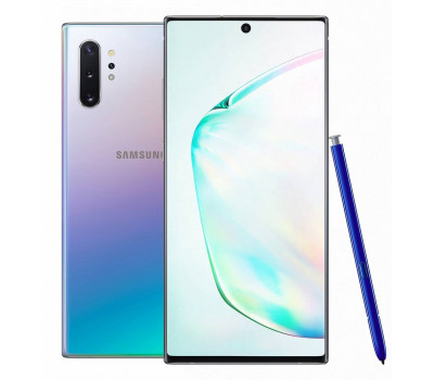 Телефон Samsung Galaxy Note 10+ 12/256 GB (Аура)