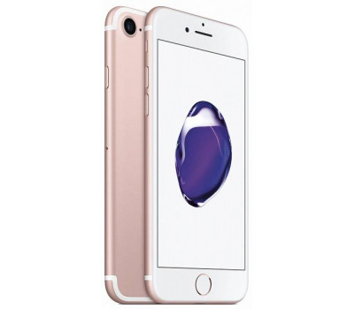 Телефон Apple iPhone 7 128Gb A1778 (Rose Gold)