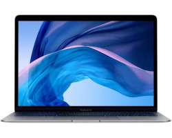 "Ноутбук Apple MacBook Air 13"" MRE82 RU/A Core i5, 1.6Ггц, 8Гб, 128Гб SSd (Серый космос)"