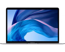 "Ноутбук Apple MacBook Air 13"" MVFH2 RU/A Dual-Core i5 1,6Ггц, 8Гб, 128Гб SSD (Серый космос)"