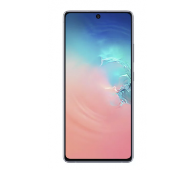 Телефон Samsung Galaxy S10 Lite 6/128 GB (Перламутр)