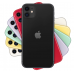 Смартфон Apple iPhone 11 64GB Black (MWLT2RU/A)