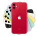 Телефон Apple iPhone 11 128Gb A2223 Dual sim (PRODUCT)RED