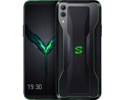 Телефон Xiaomi Black Shark 2 8gb+128gb (Черный) Global Version