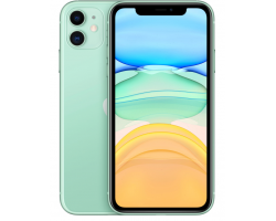 Смартфон Apple iPhone 11 128GB Green (MWM62RU/A)