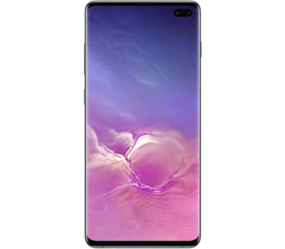 Телефон Samsung Galaxy S10+ 8/128 GB (Оникс)