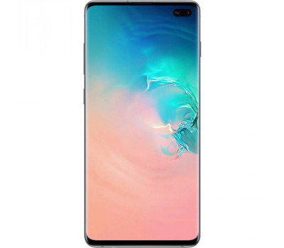 Телефон Samsung Galaxy S10+ 8/128 GB (Перламутр)