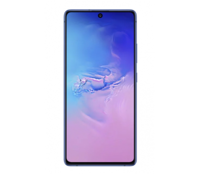 Телефон Samsung Galaxy S10 Lite 6/128 GB (Синий)