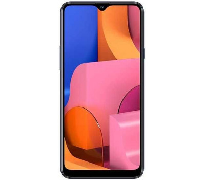 Телефон Samsung Galaxy A20s 3/32GB (2019) (Синий)