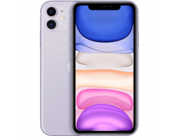 Смартфон Apple iPhone 11 128GB Purple (MWM52RU/A)