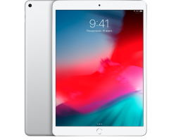 Планшет Apple iPad Air (2019) Wi-Fi + Cellular 256Gb (Silver)