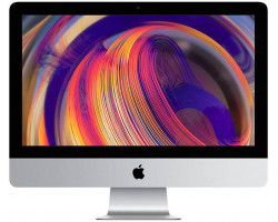 "Моноблок Apple iMac 21,5"" 6 Core i5 3 ГГц, 8 ГБ, 1 ТБ FD, RPro 560X (MRT42) RU/A"