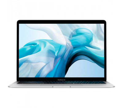 "Ноутбук Apple MacBook Air 13"" MVFL2 RU/A Dual-Core i5 1,6Ггц, 8Гб, 256Гб SSD (Серебристый)"