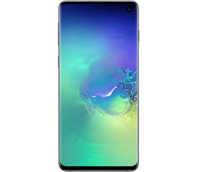 Телефон Samsung Galaxy S10 8/128 GB (Аквамарин)