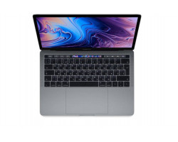 "Ноутбук Apple MacBook Pro 13"" MV962RU/A Core i5 2,4 Ггц, 8 Гб, 256 Гб SSD, Iris Plus 655, Touch Bar (Серый космос)"