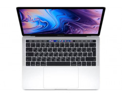 "Ноутбук Apple MacBook Pro 13"" MUHR2 RU/A QC i5 1,4Ghz, 8Gb, 256Gb SSD, Iris 645, Touch bar (Серебристый)"