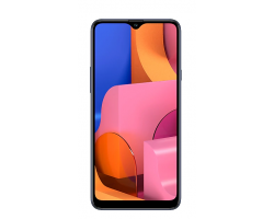Телефон Samsung Galaxy A20s 3/32GB (2019) (Черный)