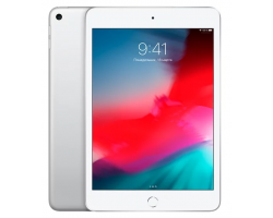 Планшет Apple iPad mini (2019) Wi-Fi 64Gb (Silver)