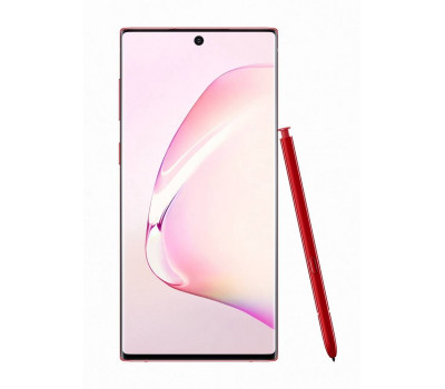 Телефон Samsung Galaxy Note 10 8/256 GB (Красный)