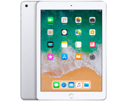 "Планшет Apple iPad 9.7"" (2018) Wi-Fi 128Gb (Silver)"