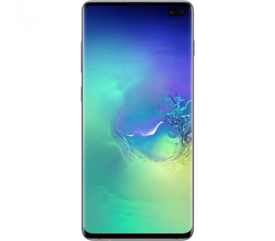 Телефон Samsung Galaxy S10+ 8/128 GB (Аквамарин)