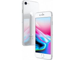 Телефон Apple iPhone 8 128Gb A1905 Серебристый RU/A