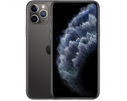 Телефон Apple iPhone 11 Pro 256Gb А2215 (Space gray)