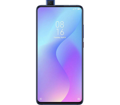 Телефон Xiaomi Mi 9T Pro 6Gb+128Gb (Синий) Global Version