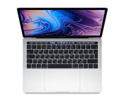"Ноутбук Apple MacBook Pro 13"" MV9A2RU/A Core i5 2,4 Ггц, 8 Гб, 512 Гб SSD, Iris Plus 655, Touch Bar (Серебристый)"