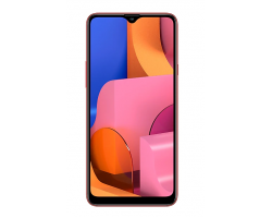 Телефон Samsung Galaxy A20s 3/32GB (2019) (Красный)