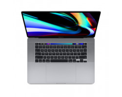 "Ноутбук Apple MacBook Pro 16"" MVVJ2RU/A Core i7 2,6 Ггц, 16 Гб, 512 Гб, AMD RPro 5300M, Touch Bar (Серый космос)"