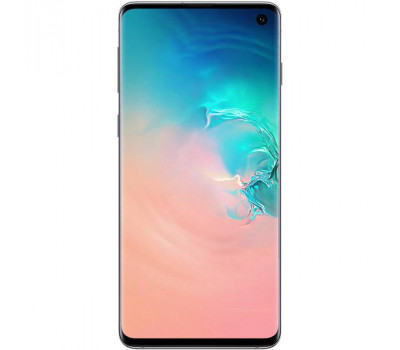 Телефон Samsung Galaxy S10 8/128 GB (Перламутр)