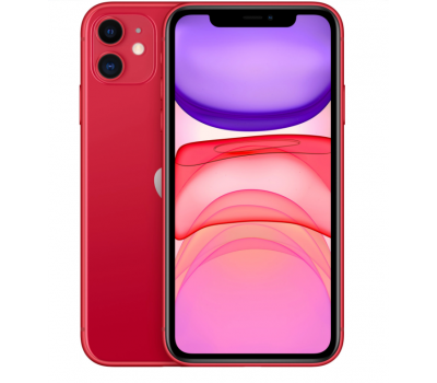 Телефон Apple iPhone 11 256Gb (PRODUCT)RED