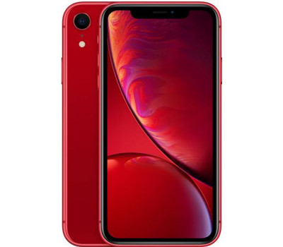 Телефон Apple iPhone XR 64Gb A2105 (PRODUCT)RED