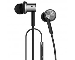 Наушники Xiaomi Hybrid Dual Drivers Earphones (Piston 4) Черный