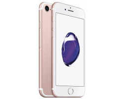 Телефон Apple iPhone 7 32Gb A1778 (Rose Gold) RU/A