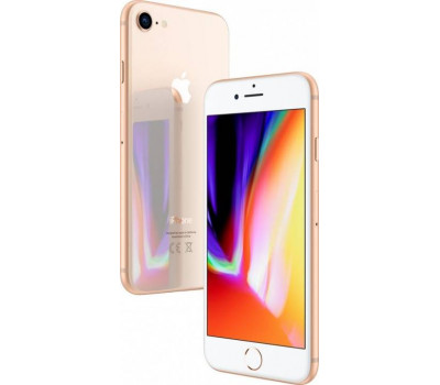 Телефон Apple iPhone 8 64Gb A1905 (Gold)
