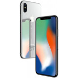 Телефон Apple iPhone X 64Gb A1901 (Silver)