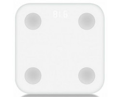 Напольные весы Xiaomi Mi Body Fat Smart Scale 2 (White)