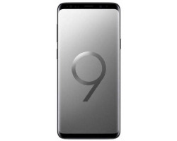 Телефон Samsung Galaxy S9+ 64Gb (Титан)