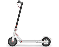 Электросамокат Xiaomi MiJia Electric Scooter М365 (Белый)