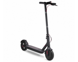 Электросамокат Xiaomi MiJia Electric Scooter М365 (Черный)