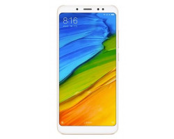 Телефон Xiaomi Redmi Note 5 3Gb+32Gb (Золотой) Global Version