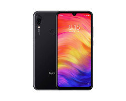 Телефон Xiaomi Redmi Note 7 4Gb+64Gb (Черный) Global Version