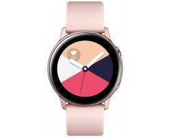 Часы Samsung Galaxy Watch Active Нежная пудра (Rose Gold)