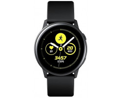 Часы Samsung Galaxy Watch Active (Black)
