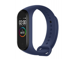 Фитнес-браслет Xiaomi Mi Band 4 (Deep Space Blue)
