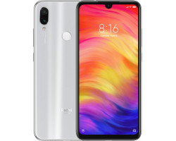 Телефон Xiaomi Redmi Note 7 4Gb+64Gb (Белый) Global Version Moonlight White